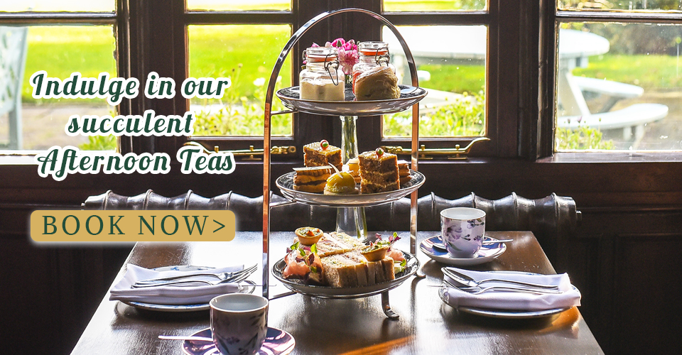Afternoon Tea_Cumbria_South_Lakes